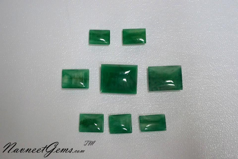 Emerald Slices