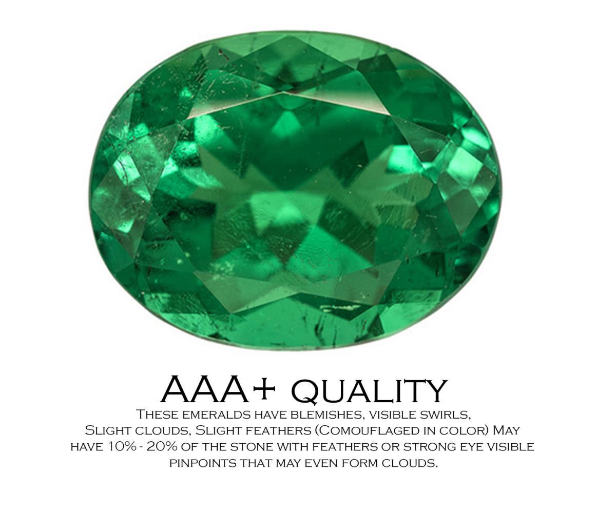 Emerald quality chart1-2