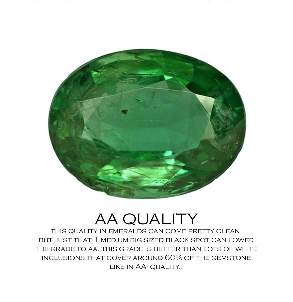 Emerald quality chart2-1