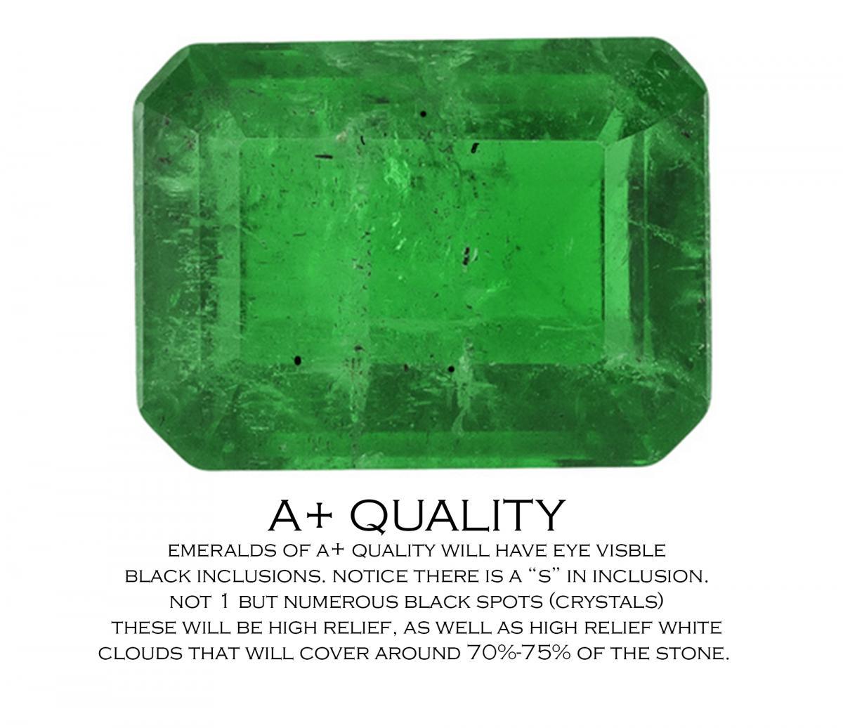 Emerald quality chart2-3