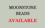 Moonstones Beads