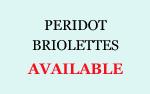 Peridot Briolattles