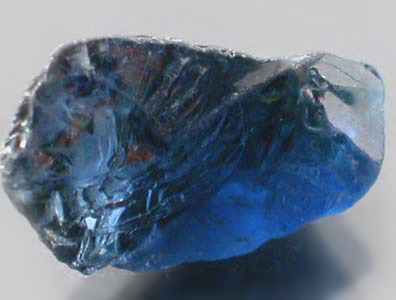 Blue Sapphire Rough