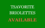 Tsavorite Briolattles