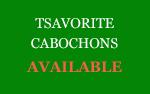 Tsavorite Cabochons_1