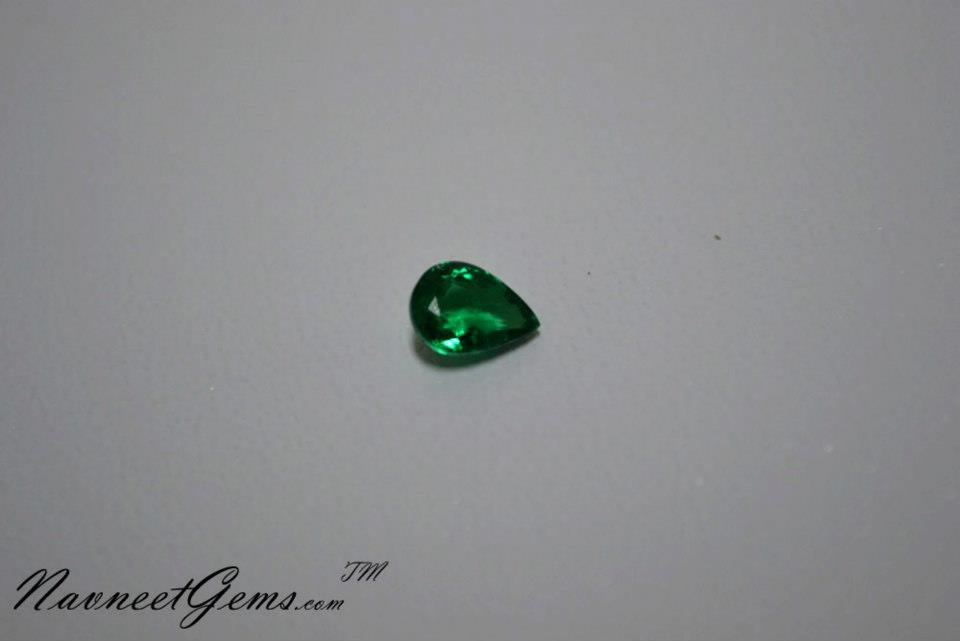 Zambian Emerald Pear