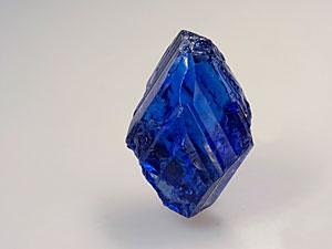 Rough Tanzanite Gemstones Raw Material Tanzanite