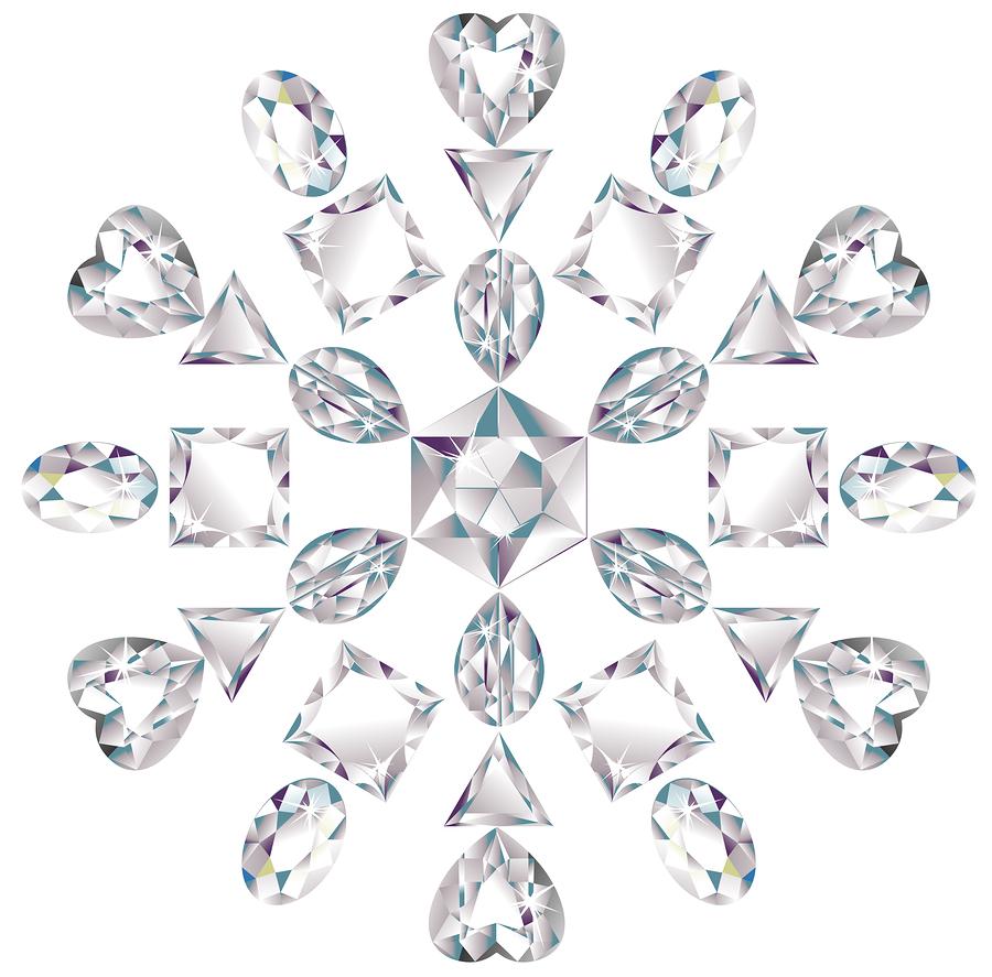 bigstock-Diamond-snowflake